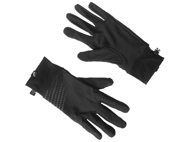 asics Basic Performance Gloves Performance Black